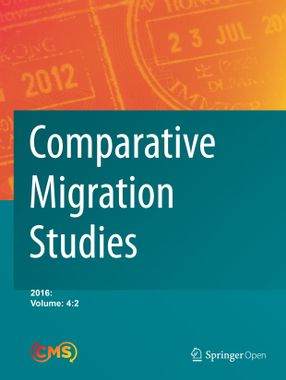 From controlling mobilities to control over women's bodies: gendered effects of EU border externalization in Morocco