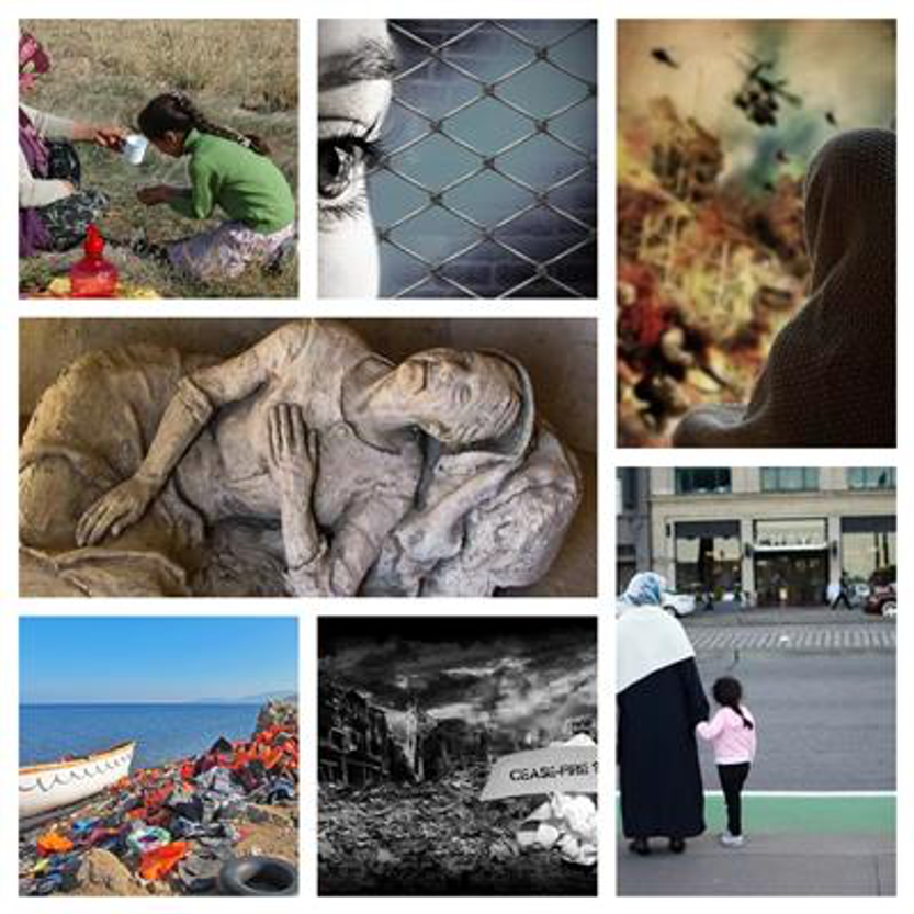 Call for papers: Gender, Violence and Forced Migration