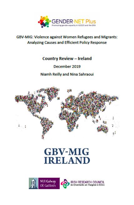 Country Report IRELAND