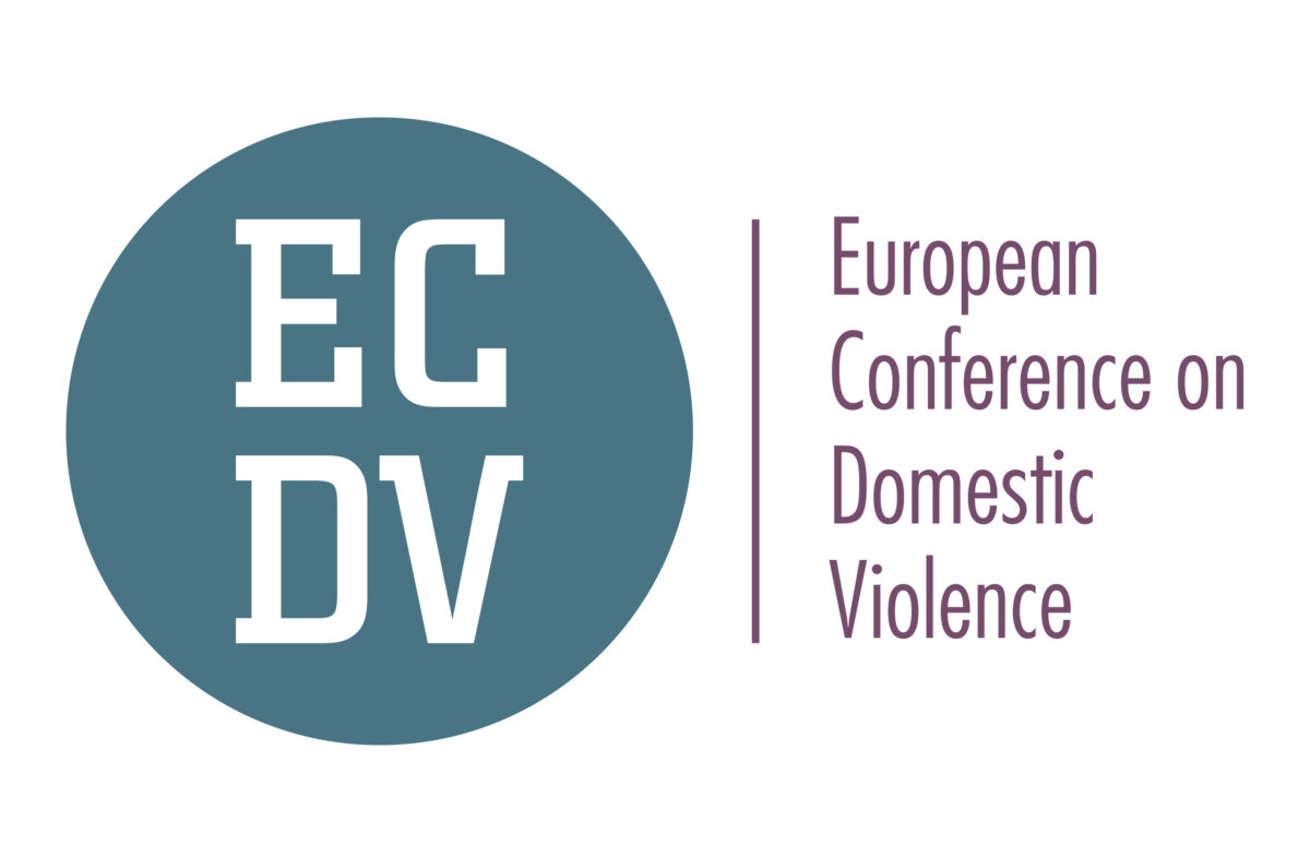 Keynote address at European Conference on Domestic Violence